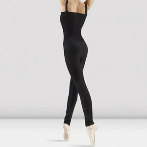 Mirella ballet Warm up body suit